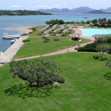 Hotel Cala di Volpe, a Luxury Collection Resort: Romantic