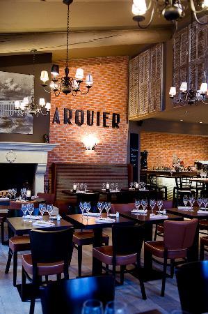 Hotel Restaurant Arquier