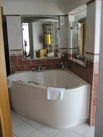 Hotel Zuiderduin: Whirlpool suite