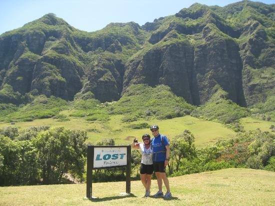 Honolulu Lost Tour
