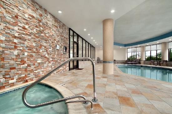 HYATT house Hartford North/Windsor: Indoor Heated Pool and Jacuzzi