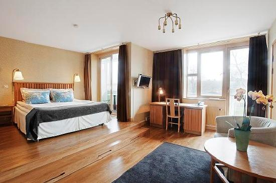Villa Kallhagen: Superior Room