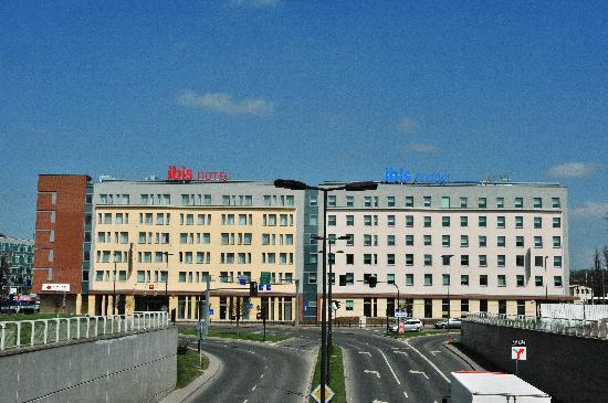 Ibis Budget Krakow Stare Miasto: Ibis&Ibis Budget