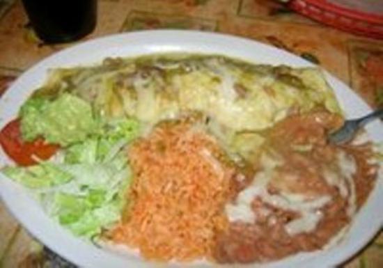 Best Mexican Restaurant Longmont Co