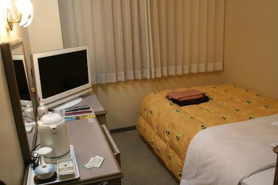 Hotel Marix Lagoon: Room