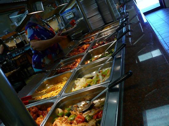 Panda House Chinese Restaurant Branson Mo