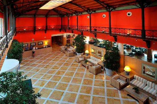 Grupotel Playa Club: Hall