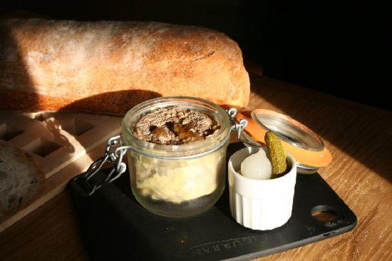 Ibis Styles Aix-en-Provence : GOOD MOOD FOOD