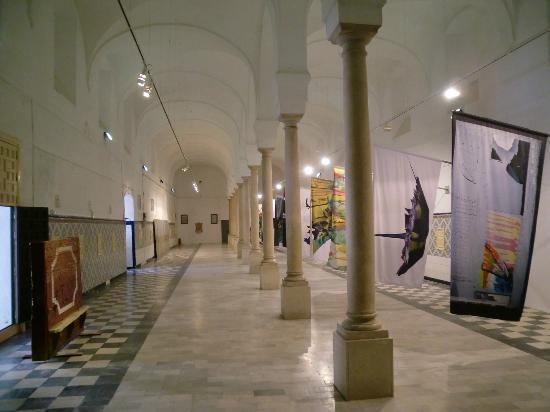 Iglesia de la Caridad : exhibition