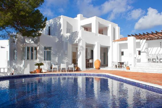 Sant Josep de Sa Talaia, Spanien: Hotel Village Ibiza