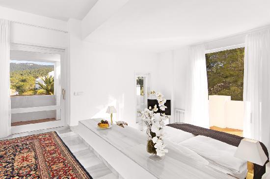 Hotel Village Ibiza: Suite Iberia