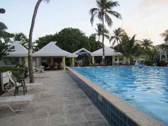 Tamarind Reef Resort, Spa & Marina: pool