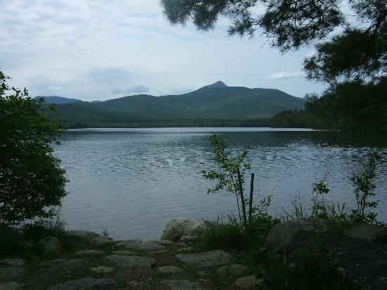 ‪Lake Chocorua‬