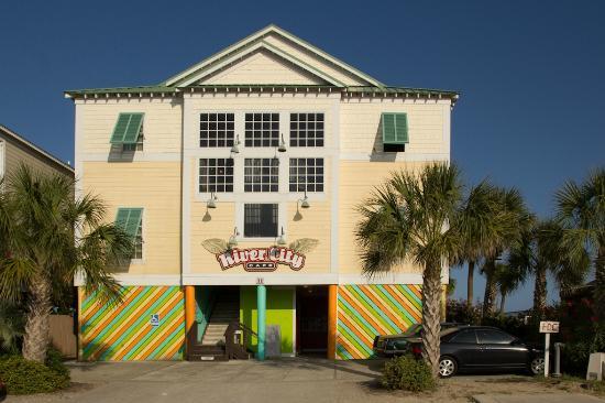 River City Cafe Surfside Beach Sc