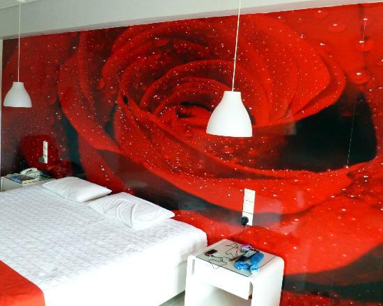 Filoxenia Hotel : room 327