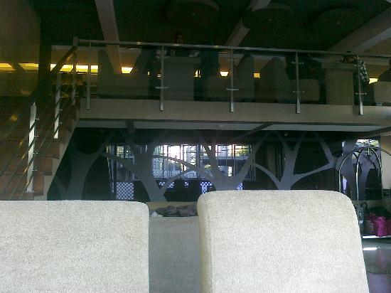 Vio Hotel Pasteur: Restaurant