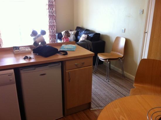 Butlin S Skegness Resort Gold Apartment At The Keys