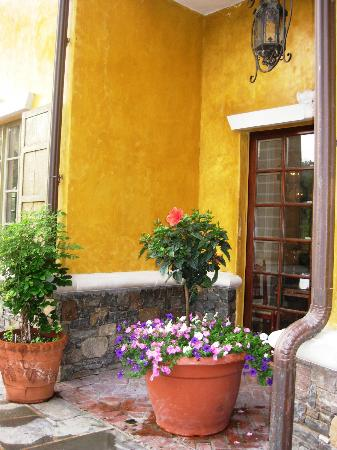 Portobello : Nice place