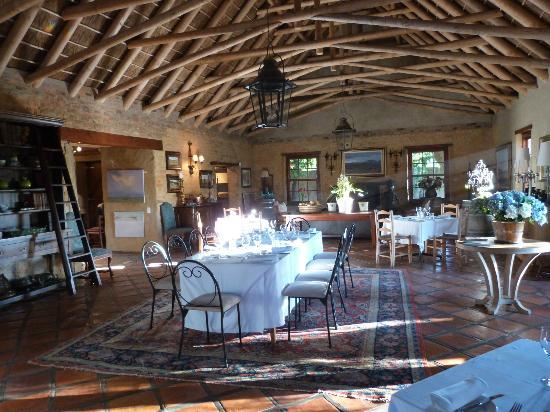 La Petite Dauphine: restaurant - events venue