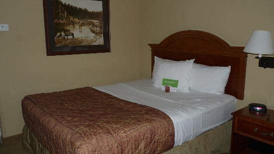 La Quinta Inn & Suites Rifle: Room