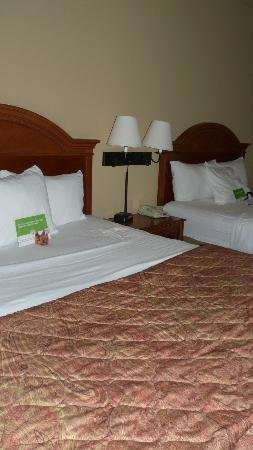 La Quinta Inn & Suites Rifle: Bedroom