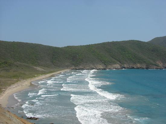 Parque Nacional Natural Tayrona: Bahia Neguanje