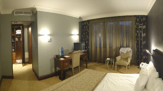Thracia Hotel: Standard Room