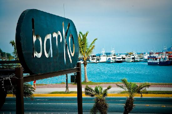 Restaurante Barko