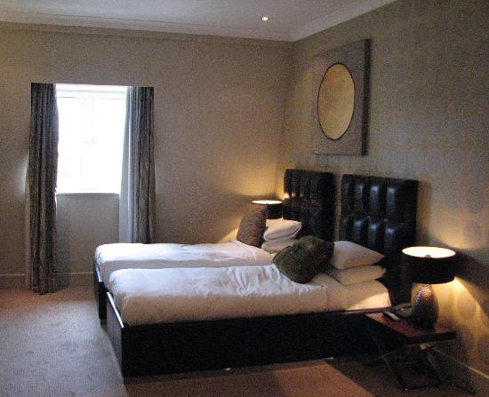 Washington Mayfair Hotel: View of Bedroom