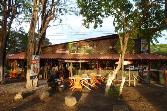 Don Brasilitos: Front Entrance