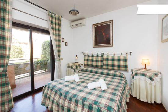 Photo of Accomodation Bed in Rome