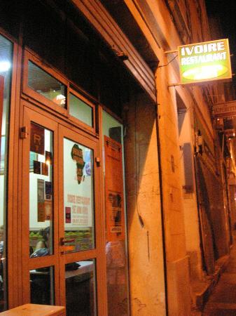 Ivoire Restaurant