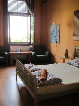 Lavender Circus Hostel: Room #5