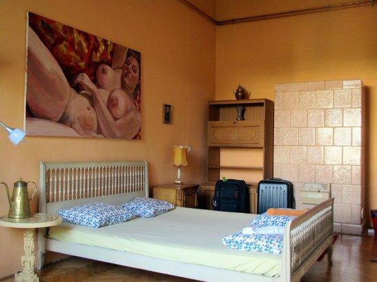 Lavender Circus Hostel 사진