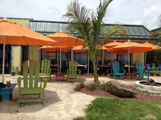 Vero Beach Restaurants Mulligans