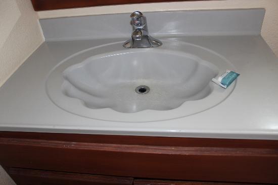Quinta Pacifica Beachfront Villas : Bathroom #1 (In Master Room)