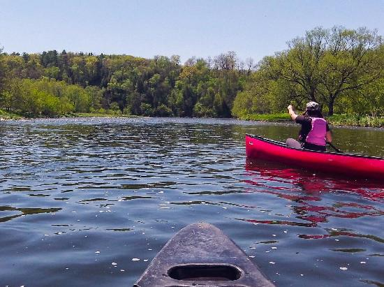 Treks in the Wild - Day Tour: Peaceful paddle