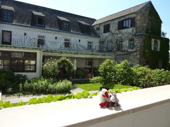 Hotel Burgenland Eisenstadt Parken