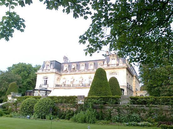 Hotel photo de le jardin les cray res reims tripadvisor - Le jardin des crayeres ...