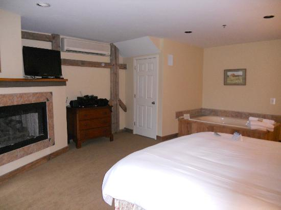 Glasbern Inn - Fogelsville / Allentown: Room 75