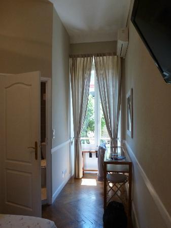 Nice Garden Hotel - Room 3
