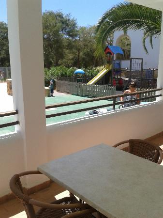 Apartamentos Cala d'Or Playa: children's park