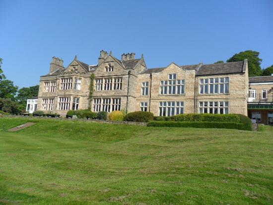 Hotels Near Shipley West Yorkshire