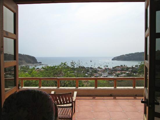 Pelican Eyes Resort & Spa: great view