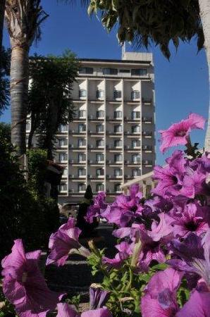 Malibu Hotel: HOTEL MALIBU
