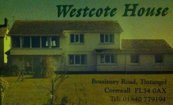 Westcote House Bed & Breakfast