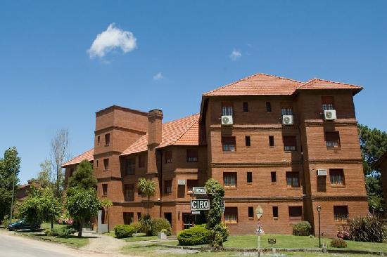 Ostende, Аргентина: Hotel Ciro