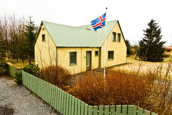 Hjardarbol Guesthouse