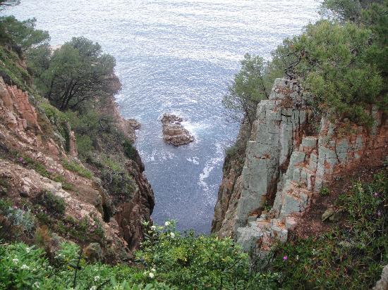 Parador de Aiguablava: Mediterranean
