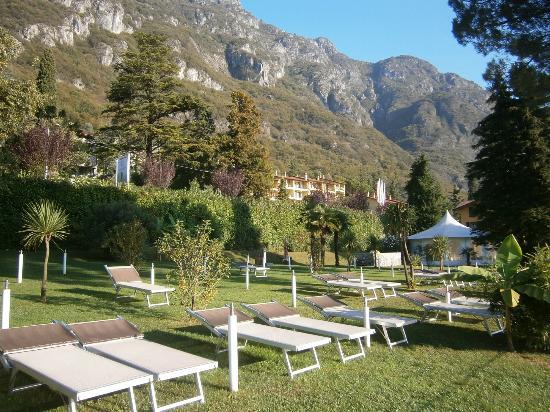 Parco San Marco Lifestyle Beach Resort Private On Lake Lugano Hotel